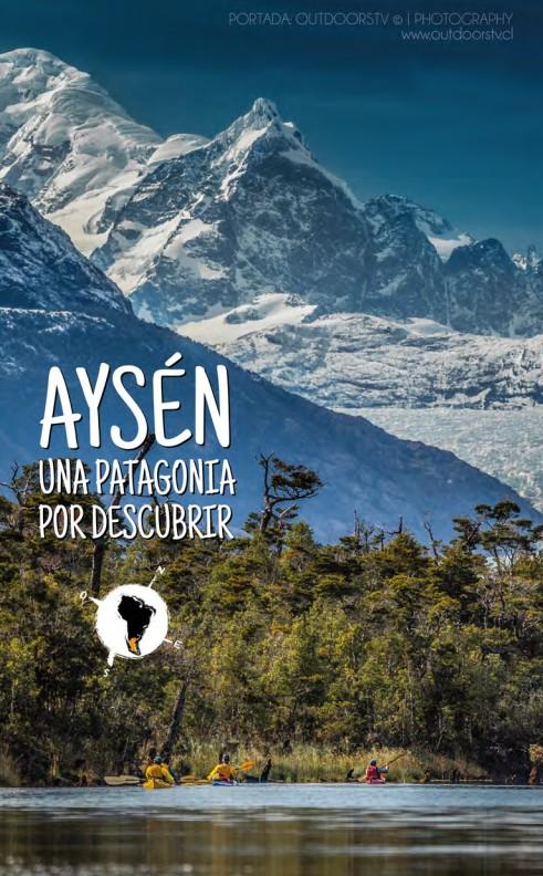 Patagonia por descubrir